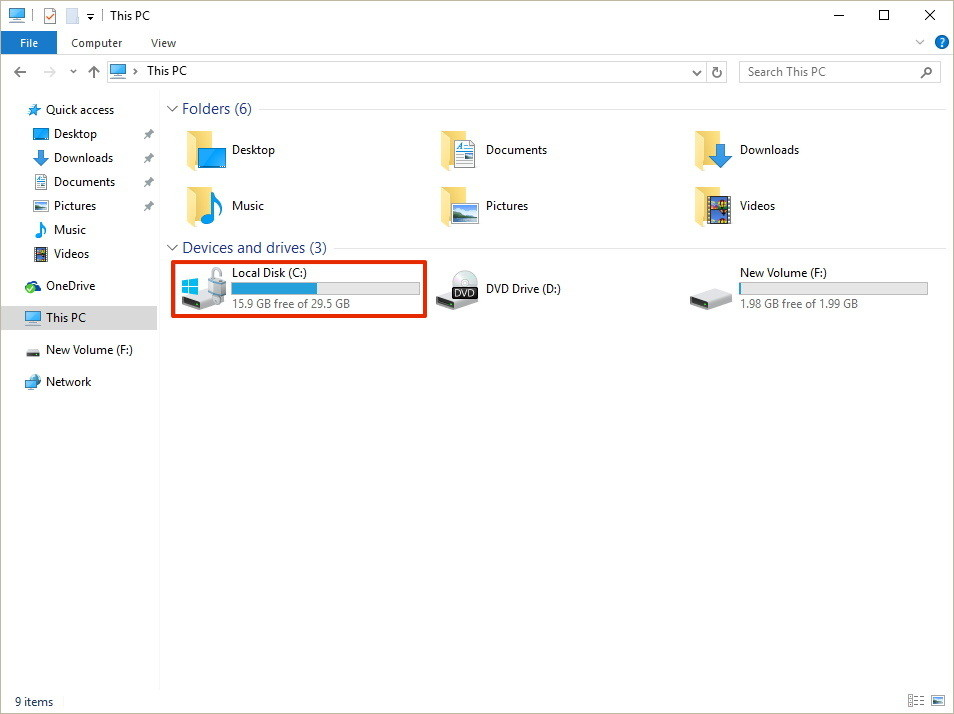 how to find my bitlocker recovery key