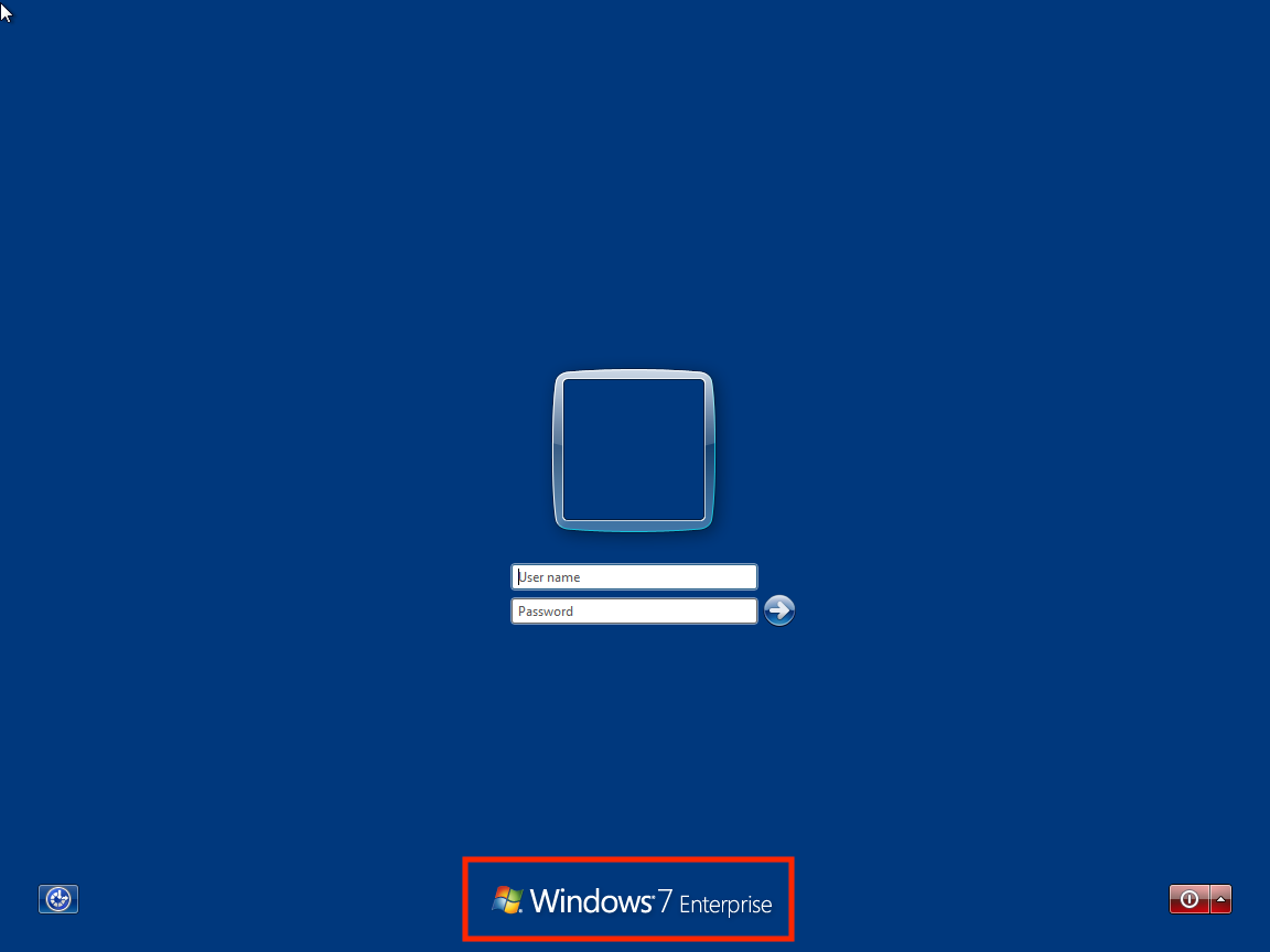 bitlocker windows 7 pro vs enterprise