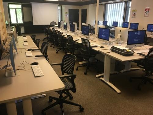 crown mac lab