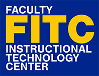 Faculty Instructional Technology Center