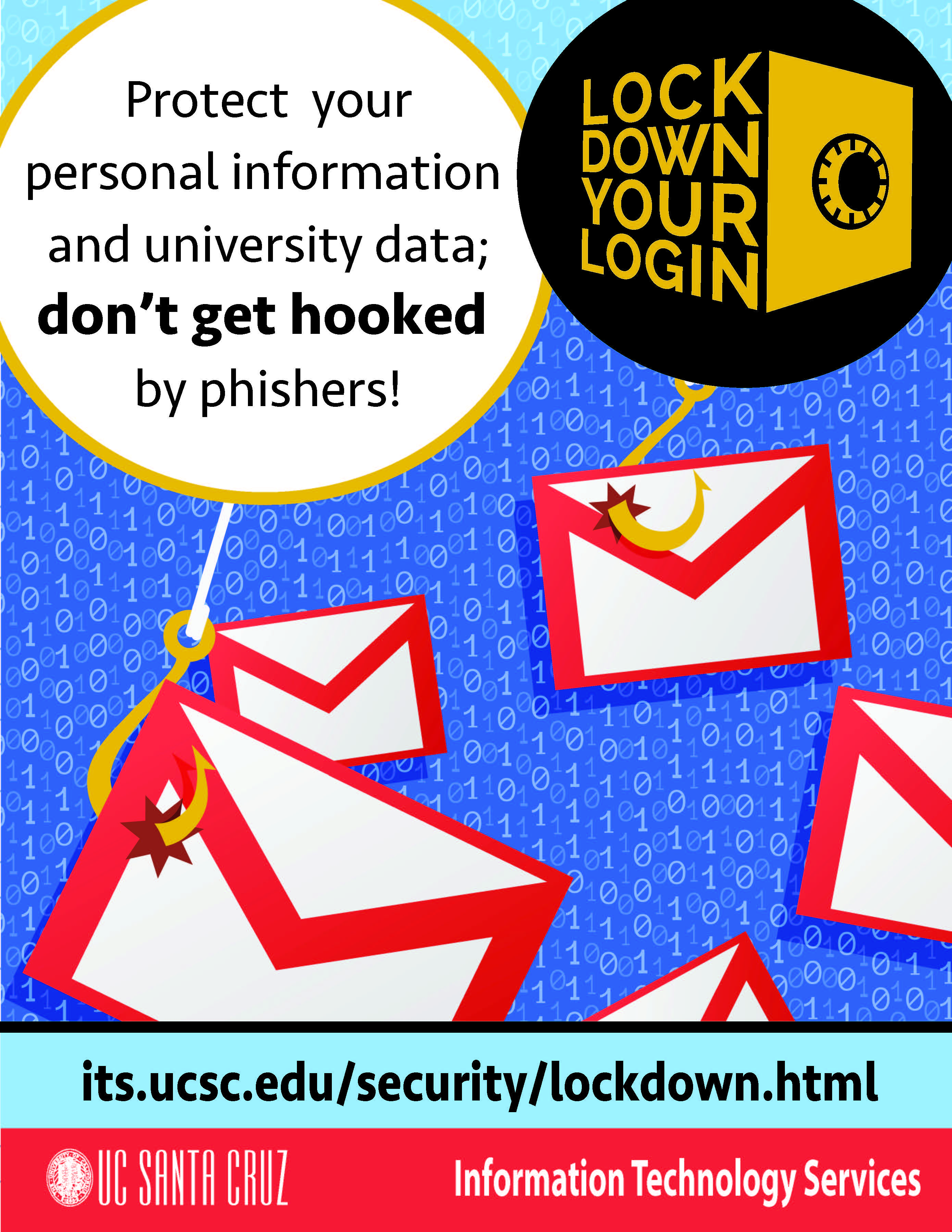 Cyber Security Posters