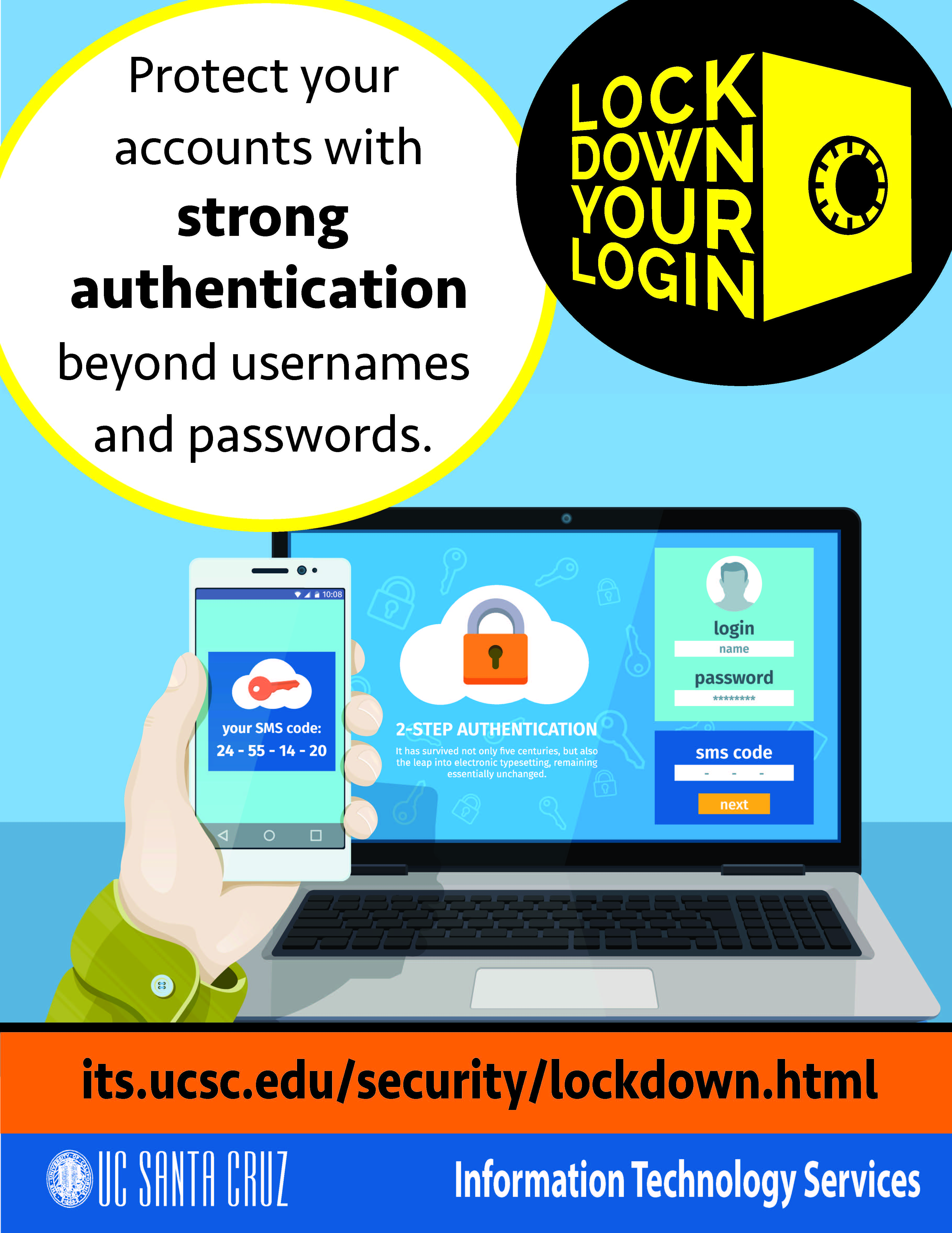 Online Home Design Free >> Cyber Security Posters