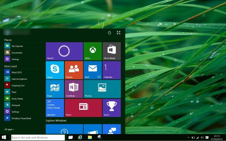 download windows 10 version 1511